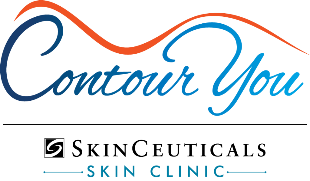 Contour You Skin Clinic Joint Logo